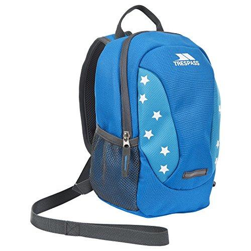 Tiddler Kids 3 Litre Backpack Blue Each
