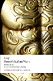 Rome's Italian Wars: Books 6-10 (Oxford World's Classics)