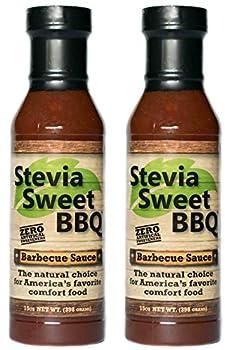 Best stevia sweet bbq sauce Reviews