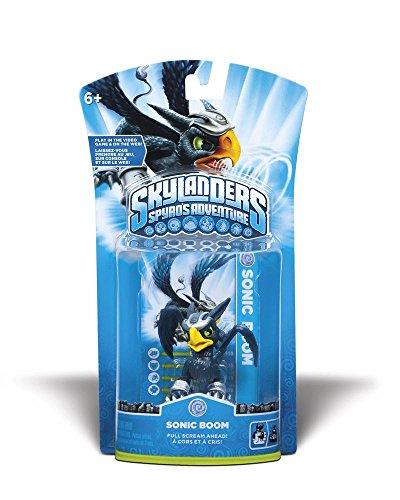 Figura Skylanders: Spyro's adventures - Sonic Boom