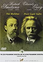The Moldau/Peer Gynt Suite [DVD] [Import]