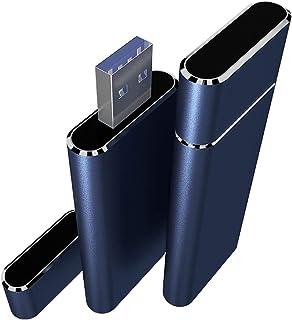 1,8 inch SSD externe harde schijf 1 tb /512 gb /128 gb /64 gb, Usb3.0 mobiele opslag backup, geschikt voor pc desktop, Mac...