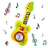 Think Gizmos Musical Guitar Toy for Toddlers TG729...