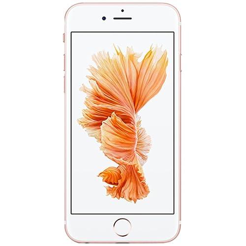 Apple iPhone 6s - Smartphone (16 GB, 4G, SIM única, iOS ...