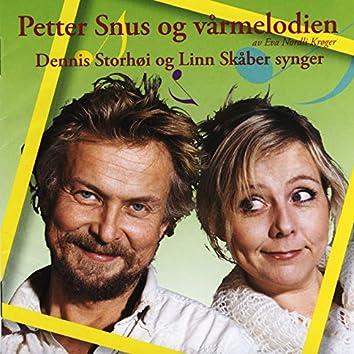 Petter Snus Og Vårmelodien
