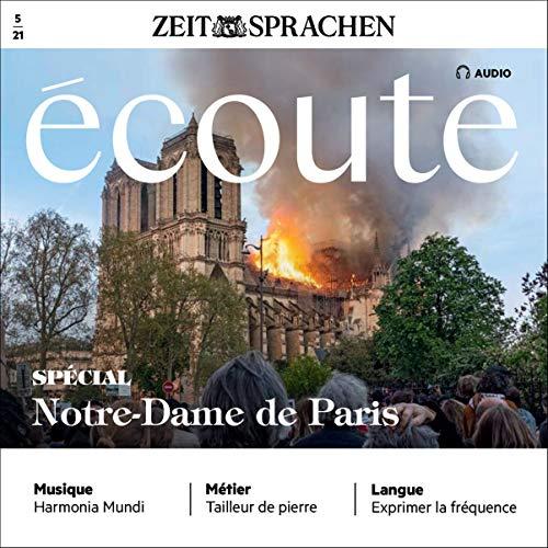 Écoute Audio - Notre-Dame de Paris. 5/2021 Audiobook By div. cover art