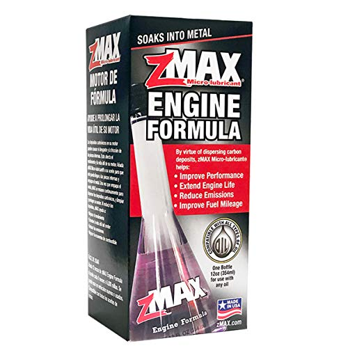 zMAX 51-212 - Engine Formula - Easy to Use - Engine...