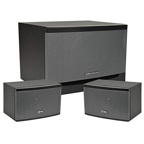 Thonet&Vander Laut 2.1 Lautsprecherset 60W