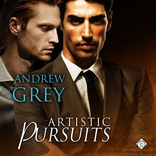Artistic Pursuits cover art