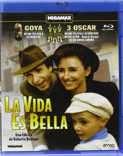 La Vida Es Bella Bluray