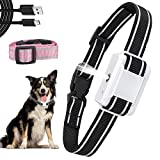 BO-sense Anti Barking Dog Collar, Auto Spray Stop Bark Dog Training Deterrent Collars