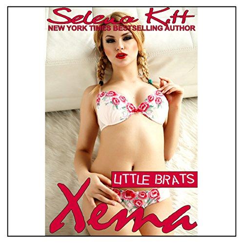 Little Brats: Xema audiobook cover art