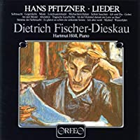 Selected Lieder by HANS PFITZNER (1994-04-20)