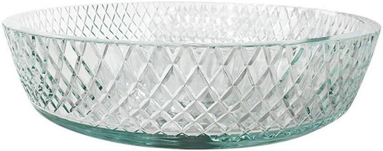 ZSDGY Europische High-End-Tabelle Becken Art Becken Hotel WC Becken sanitre Ware transparent wei Carving Waschbecken (Single Becken)