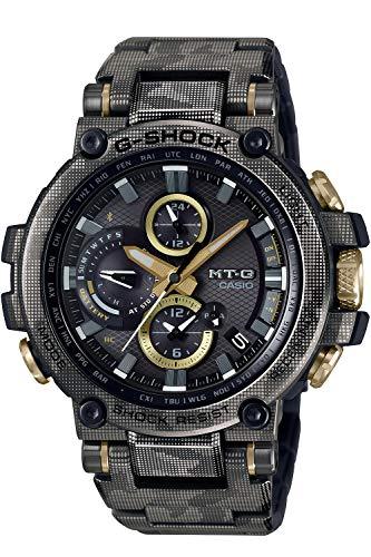 Casio G-shock Mt-g MTG-B1000DCM-1AJR Limited Edition Mens