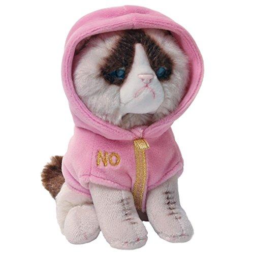 GUND Grumpy Cat 10.302.847,1cm Grumpy Cat Couture Spielzeug