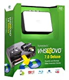 VHS to DVD 7.0 Deluxe PC