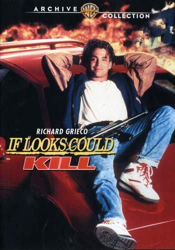 If Looks Could Kill [Edizione: Stati Uniti] [Reino Unido] [DVD]