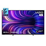 VIZIO 65-Inch P-Series 4K UHD Quantum LED HDR Smart TV w/Apple AirPlay 2 & Chromecast Built-in,...