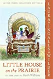 Little House on the Prairie: Full Color Edition