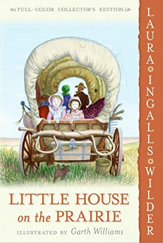 Little House on the Prairie: Full Color Edition (Little House, 3)の詳細を見る