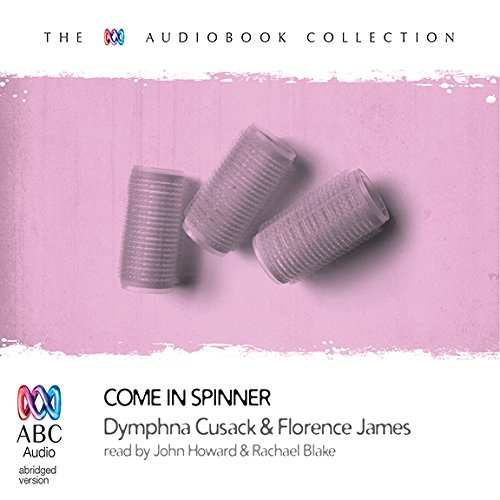 Come in Spinner cover art