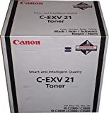 Original Toner passend für Canon IR-C 3000 Series Canon CEXV21, CEXV21BK 0452B002, 0452B002AA, 452B002, 452B002AA - Premium Drucker-Kartusche - Schwarz - 26.000 Seiten