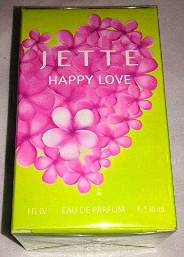 Jette Happy Love 30 ml Eau de Parfüm Neu