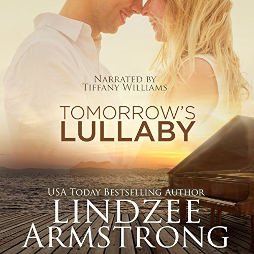 Tomorrow's Lullaby audiobook cover art