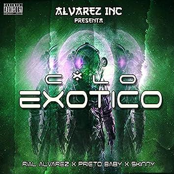 Clo Exotico (feat. Prieto Baby & Skinny)