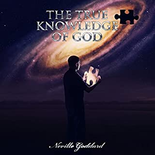The True Knowledge of God audiobook cover art