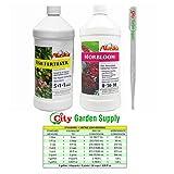 Alaska Fish Emulsion Liquid Organic All Purpose Plant Food 1 qt.