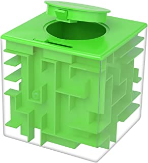 Twister.CK Money Maze Puzzle Box, Maze Puzzles for Money, Fun Birthday Ideas for Kids and Adults