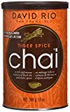 David Rio Chai Mix, Tiger Spice, 14 Ounce