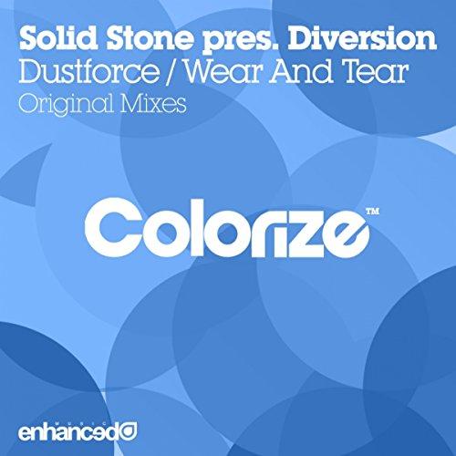 Dustforce (Original Mix)