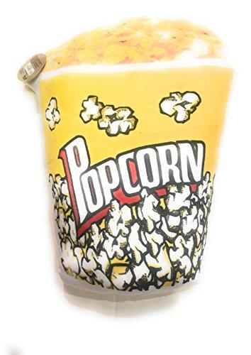 Cuscino popcorn - 43x34x2 - poliestere