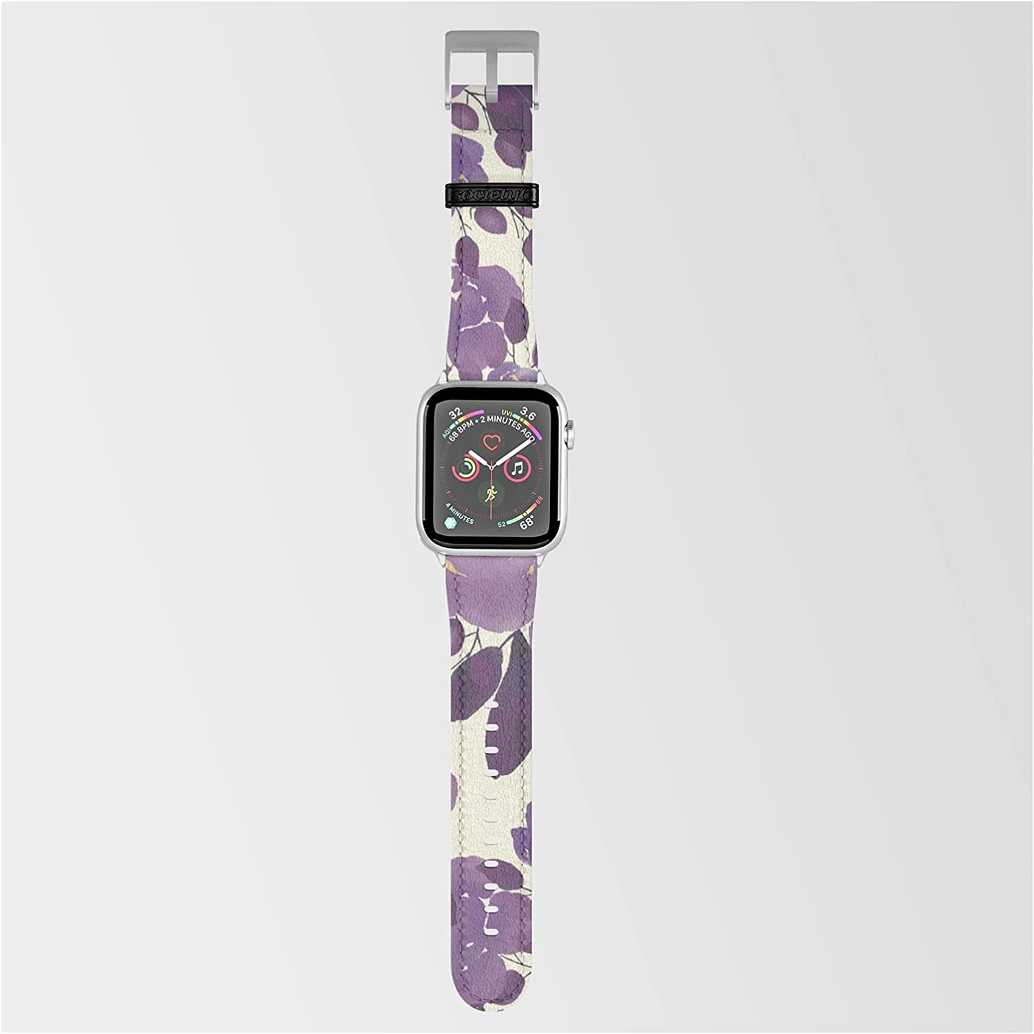 Elegant New color Ivory Gold Lavender Purple Pink Superior by Watercolor Wat Floral