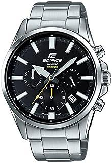ساعة كاسيو إيدفيس كرونوغراف EFV-510D-1AV للرجال