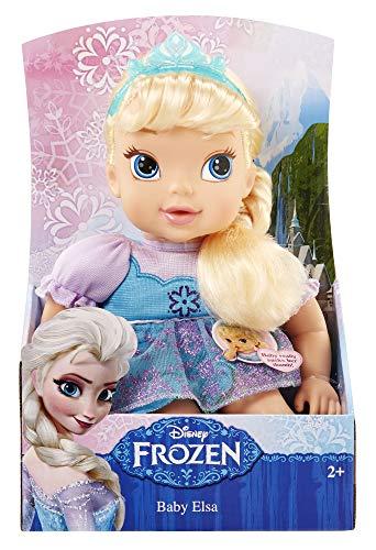 Disney La Reine des neiges Elsa Poupée de Luxe