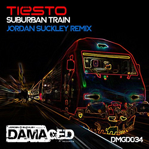 Suburban Train (Jordan Suckley Remix)