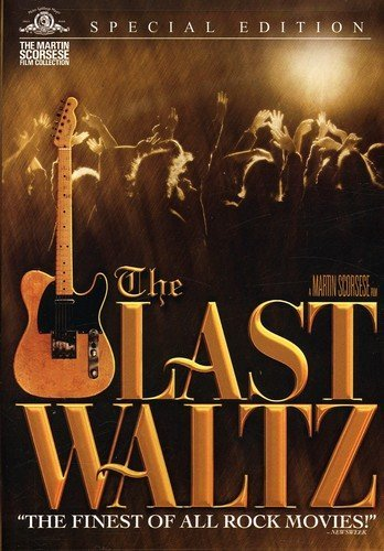 Price comparison product image The Last Waltz (Special Edition)