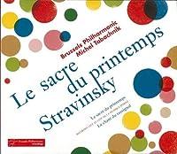 Sacre Du Printemps by Stravinsky