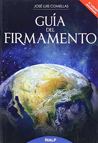 Guía Del Firmamento (Historia y Biografías)