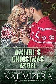 Dmitri's Christmas Angel (Las Vegas Sidewinders Book 14)