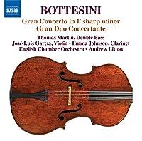 Grand Concerto in F Sharp Minor Grand Duo