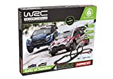 Ninco WRC Rally Sweden Slot Circuit, Assorted Ford Fiesta WRC and Toyota Yaris One Size Assorted