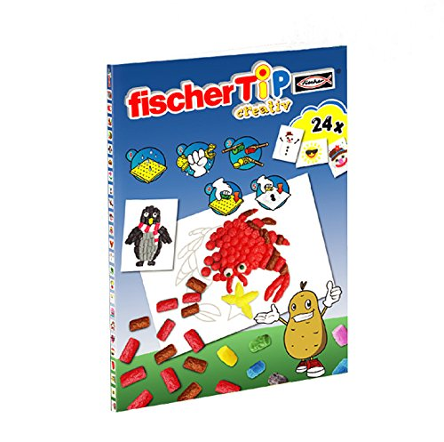 Fischer Tip 511928 Ideenbuch Jahreszeiten