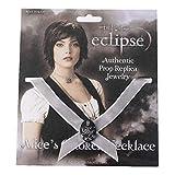 NECA Twilight Saga Eclipse Alice Choker Necklace Prop Replica