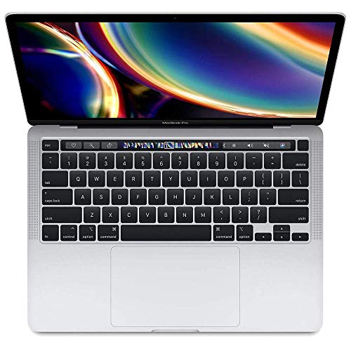 Apple MacBook Pro (13-inch, 8GB RAM, 256GB SSD Storage)...