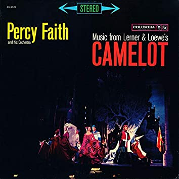 """Camelot (From the B'way Musical """"Camelot"""")"""